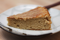 Thumbnail image for Almond Tea Cake